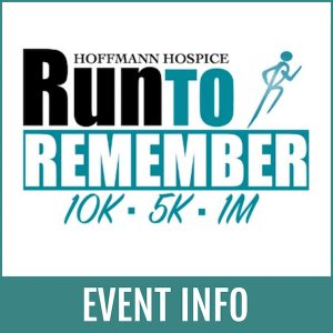 Hoffmann Hospice Run To Remember Event Info