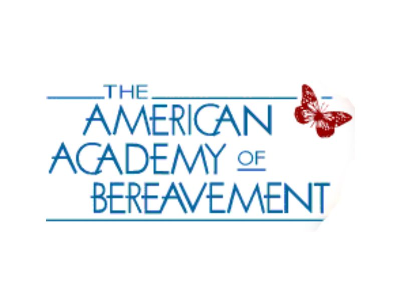 The American Academy of Bereavement