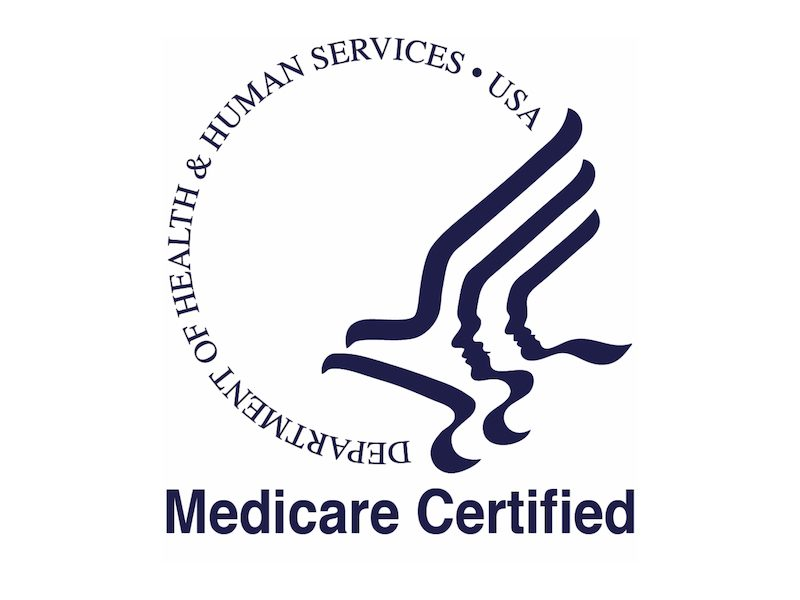 Department of Health & Human Services - Medicare Certified